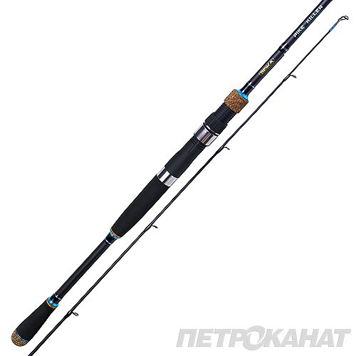 Спиннинг Tubertini Pike Killer